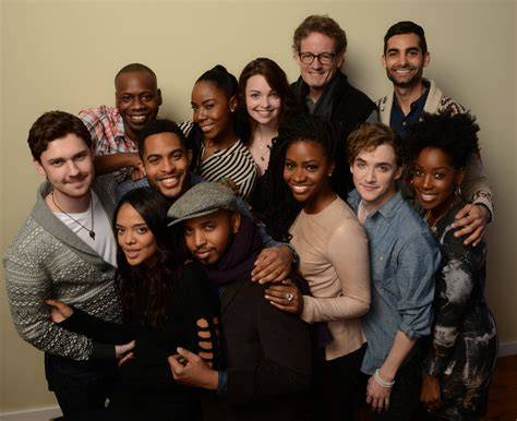 Or Cast Tessa Thompson Talks Dear White And Selma Blackfilm Read Blackfilm Read