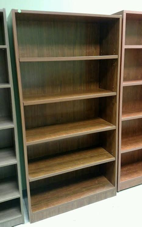 Pre Owned Indiana Furniture 72 H Bookcase Mark Downs Markdowns Office Furniture