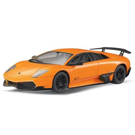 Rastar Rc Cars Lamborghini Rastar Lamborghini Murcielago Lp670 4 Sv Function