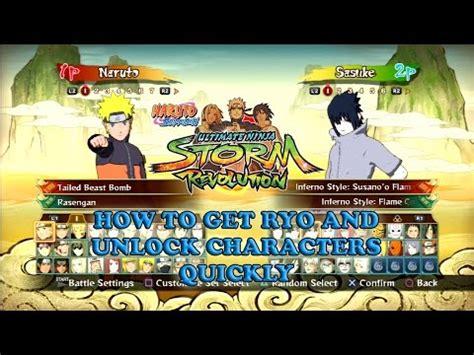 mod game naruto ultimate ninja storm revolution pc full download naruto ultimate ninja storm revolution