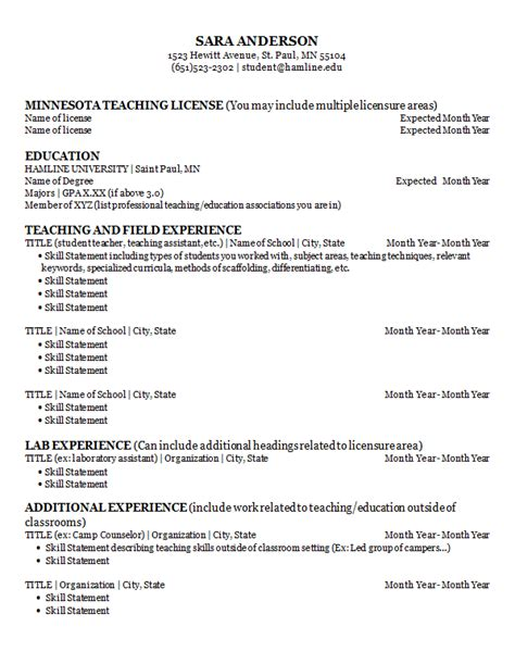 Career Center Resume by Resumes And Cover Letters Career Development Center