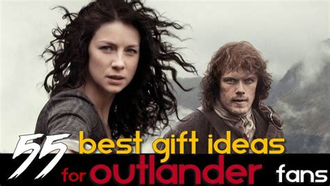 gifts for outlander fans 50 best gift ideas for outlander fans lovers gift ideas