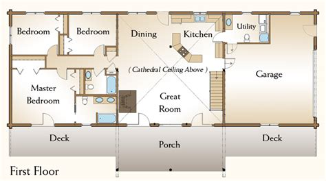 woodland homes floor plans mayer inc