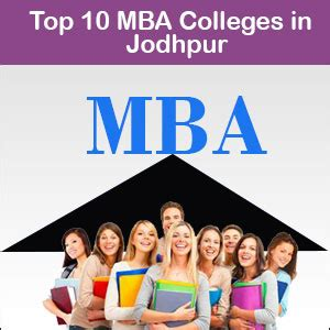 Jodhpur Mba Colleges List by Top Mba Colleges In Jodhpur Admissions Eligibility