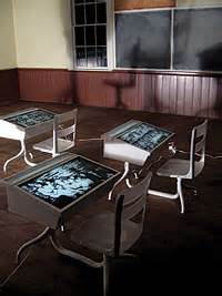 futuristic school desk futuristic pinterest 21st century college essay the future of the school desk