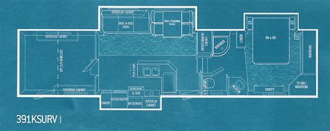 awesome sunnybrook rv floor plans images flooring area