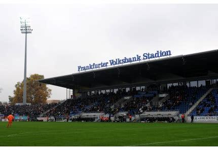 psd bank frankfurt fsv frankfurt stadion psd bank arena transfermarkt