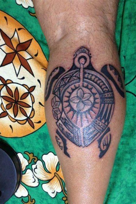 melanesian tattoo designs tongan turtle tattoos turtle