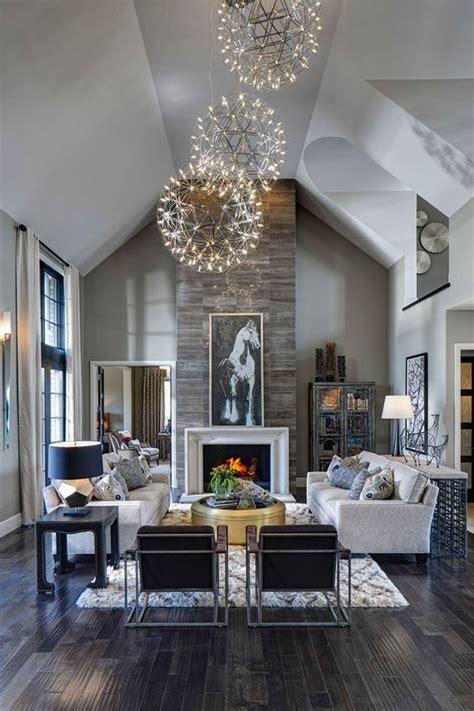 modern rustic interior designs building materials