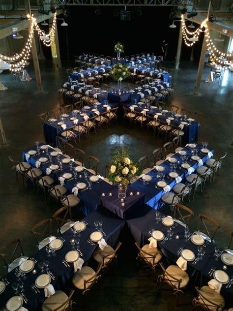 wedding reception seating blue weddings that will impress your friends wedding reception