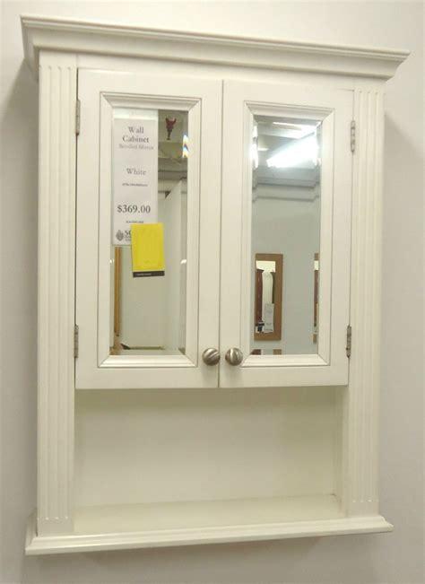 Two Door Medicine Cabinet Schots Vintage Timber Bevelled 2 Door Mirror