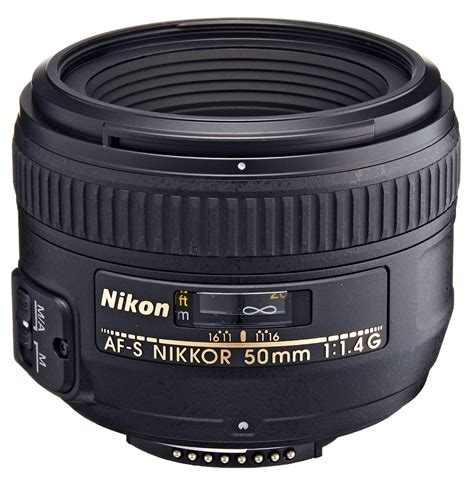nikon af s nikkor 50mm f 1 4g lens review