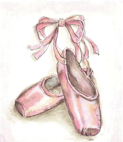 best 25 pink ballet shoes ideas on