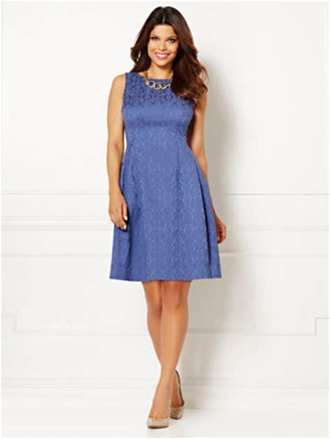 Mendes Dress Emd Dress ny c mendes collection jacquard dress