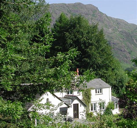Coniston Cottage by Fairsnape Cottage Coniston 169 Graham Geograph Britain