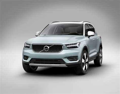cost of new volvo new volvo xc40 2018 revealed uk price launch date