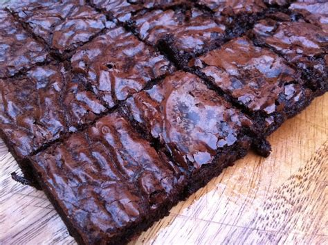 Brownies Manten Crunchy Chocolate brownies archives thelittleloaf