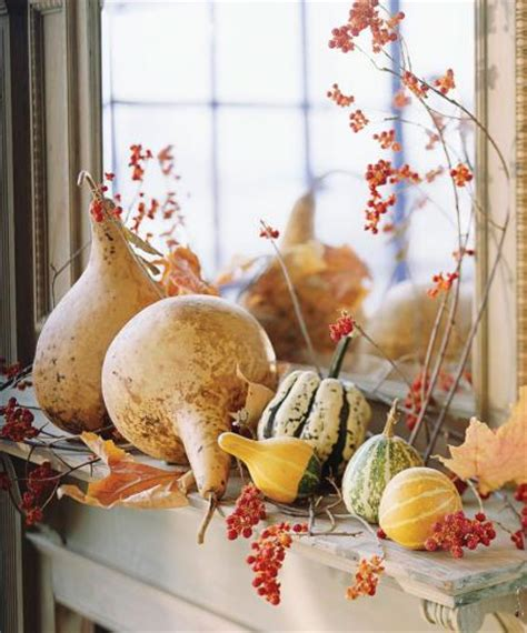 simple fall decorating ideas for every home