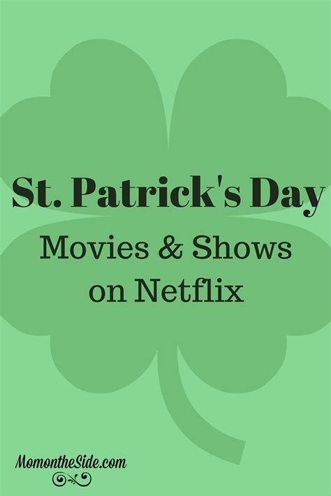 s day on netflix st s day and shows on netflix