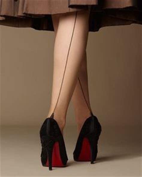 Black Glossy 3d Ribbon Heels Shoes sheer black with visible tops blue