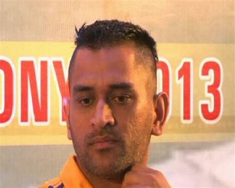 hairstyles of indian cricketers hairstyles of m s dhoni cricket live scores cricket