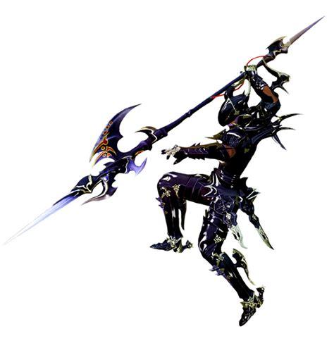 The Dragoon m e t a l vs s k i n dragoon class for dnd type