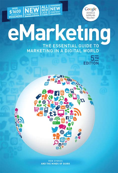 handbook of digital marketing books digital marketing strategy quirk textbook authorstream