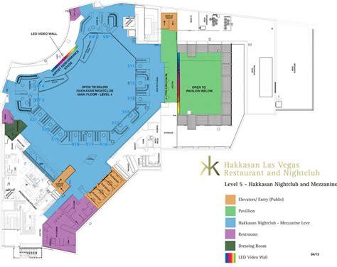 Hakkasan Las Vegas Floor Plan | hakkasan bottle service discotech the 1 nightlife app