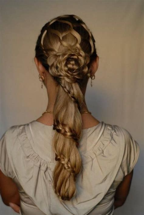 braided hairstyles layered hair 2518 best images about hairstyles on pinterest princess
