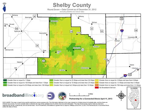 Shelby County Il Search Shelby County Maps Broadband Illinois