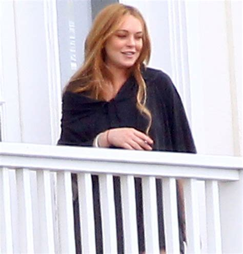 Lindsay Lohan Out Of Rehab by Check Out The Photo Of Lindsay Lohan In Rehab