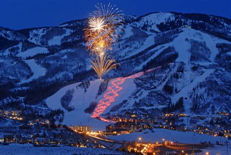 ski boat of the year top ski resorts for new year s eve fireworks
