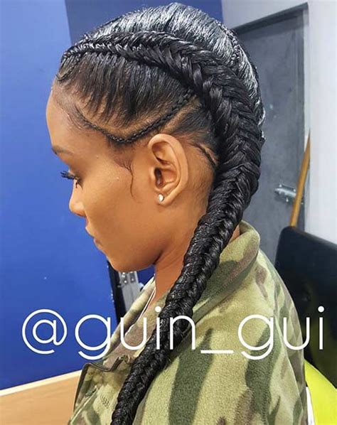 history of the fish tail braid 31 cornrow styles to copy for summer cornrows fishtail