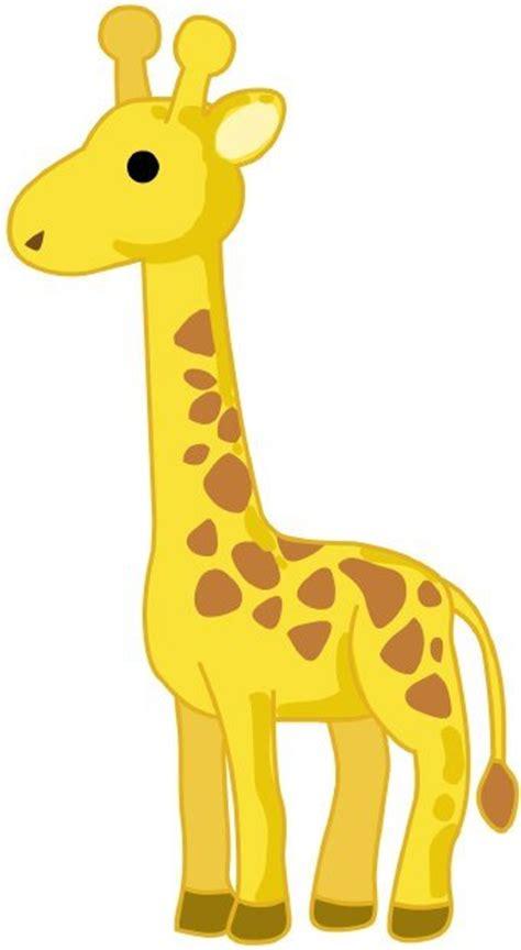 imagenes de jirafas caricaturas dibujos de jirafas para imprimir