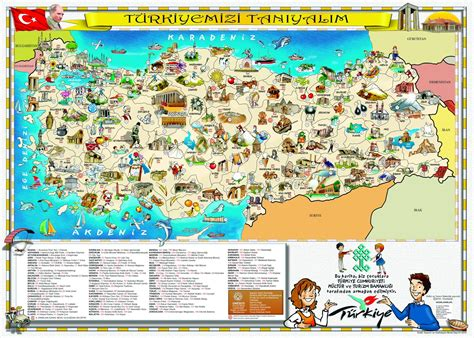 antalya map tourist attractions map of turkey attractions turkey physical political maps