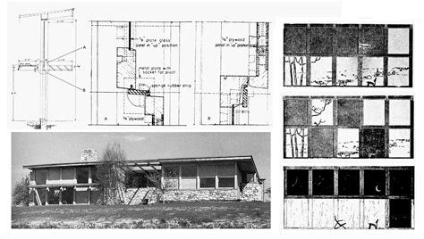 weiss house double hung filters in weiss house by louis kahn 419 filt3rs