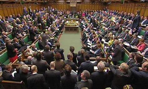 british house of commons reality check who are britain s laziest parliamentarians news theguardian com