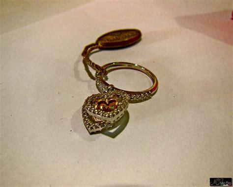 anello pomellato cuore anello cuore pomellato pomellato girocollo con pendenti a
