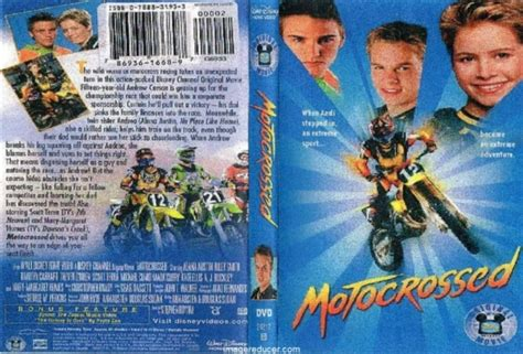 motocross disney movie cast motocrossed disney dvd for sale