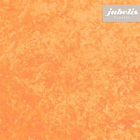 tapete putz optik 180 jubelis 174 wachstuch marmor orange m