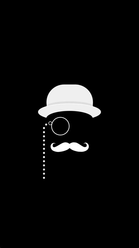wallpaper black hd for iphone 5 wallpapers of the week movember