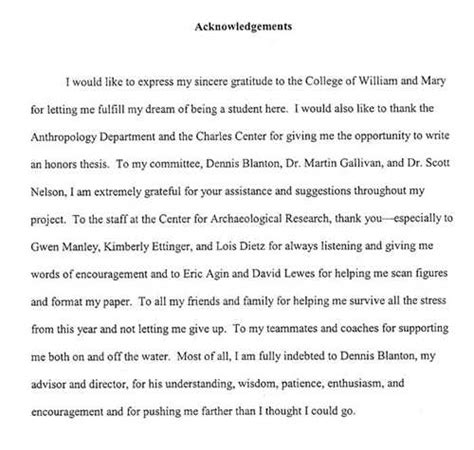 phd thesis acknowledgement template phd thesis acknowledgement sle