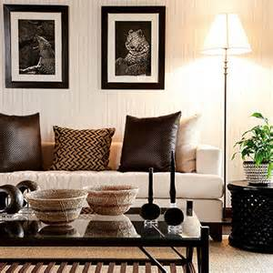 Interior Design Home Accessories by Home Dzine Home Decor Modern African Interior Design
