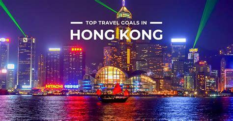 places  visit  hong kong