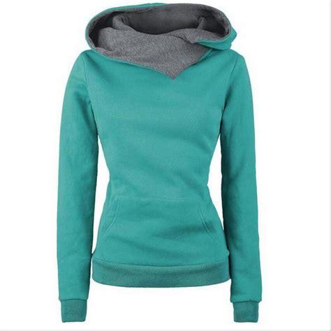 Hoodie Casual aliexpress buy 2017 hoodies sweatshirt casual