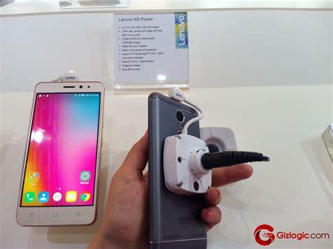 K6 Power Ram 3gb 32gb Octacore Snapdragon 4000mah Sensor Sony 13mp8mp ifa2016 gama lenovo k6 y otros m 243 viles gigante chino