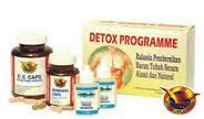 Jai Renew Detox And Cleansing Program by Detox Keajaiban Trace Mineral