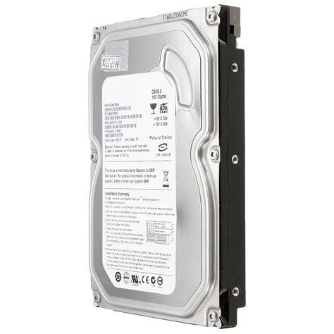 Hardisk 160gb Ata 160gb 2mb 7200rpm ide pata ata 100 3 5 desktop disk