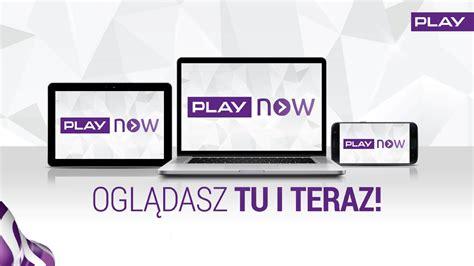 to play now już od jutra nowość telewizja play now komunikat