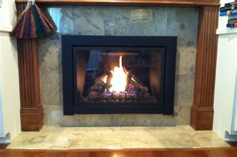Gas Log Insert For Existing Fireplace by Builder S Fireplace Company Fireplace Inserts Gas Logs